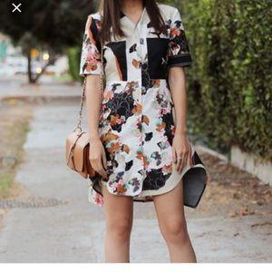 3.1 Phillip Lim for Target Shirt Dress